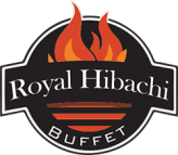 Royal Hibachi Buffet